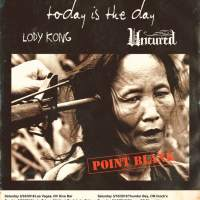 New Leg Of SOULFLY 'Nailbomb: Point Blank' Tour Set; TODAY IS THE DAY-LODY KONG-UNCURED To Support