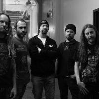 VANTABLACK WARSHIP Streams Debut 'Abrasive Pulmonic Speak' Release; Official Videos; Live Dates