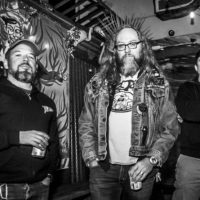 Riff Relevant 2017 Releases - WO FAT's MICHAEL WALTER Shares 18 Favorites