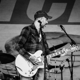 Lucero, at Earth Rocker Fest on 05/20/2017, Photos: Leanne Ridgeway