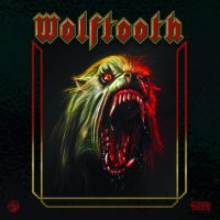 UPDATED! - WOLFTOOTH Reissue S/T Album Via Ripple Music (w/ Bonus Track)