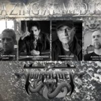 TOURNIQUET Reveal Details For 'Gazing At Medusa' Album; Issue Lyric Video For Title Track (w/ Guests Chris Poland & Deen Castronovo)