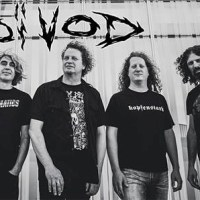 VOIVOD Announces EU Tour To Support New Full-Length Album