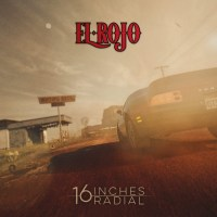 EL ROJO '16 Inches Radial' EP Review & Stream