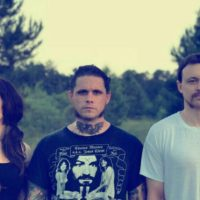 Argonauta Records Announce Signing U.S. Blues/Fuzz Rockers SMOKE MOUNTAIN