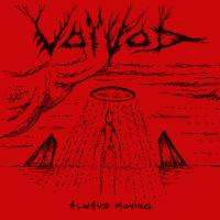"VOIVOD Unveil Details Of New Album 'The Wake'; Premiere Official Video + Ltd. Run 7"" EP"