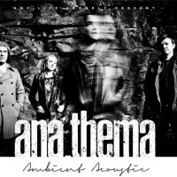 ANATHEMA Announce 'Ambient Acoustic' UK/EU Mini-Tour