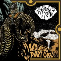 MAN IN THE WOODS 'Badlands Part One' EP Review & Stream
