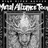 GOATWHORE To Headline 8th Annual METAL ALLIANCE Tour w/ THE CASUALTIES, BLACK TUSK, GREAT AMERICAN GHOST, MORTHEREON, GOZU