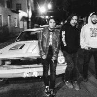 RIVERS OF GORE S/T Album Review & Stream
