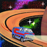 Exclusive Premiere: SPACETRUCKER Debut 'Meat Wagon' Single From Upcoming 'Smooth Orbit' Album