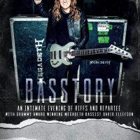 Dave Ellefson (Megadeth) BASSTORY Tour Extends To East Coast; BUMBLEFOOT & DEAD BY WEDNESDAY Support