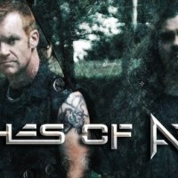 ASHES OF ARES Official Video From Upcoming Sophomore Album 'Well Of Souls'