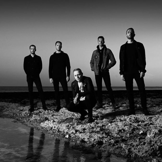 ARCHITECTS Share 'Holy Ghost' Mini-Doc Prior To Upcoming New Release; 2019 EU. Tour Set