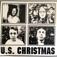 U.S. CHRISTMAS - Cult Appalachian Band's 2003 Debut Remastered For Ltd Ed. Reissue