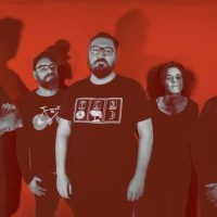 """UNHOLD """"Deeper In"""" Video; 'Here Is The Blood' Album Release Nears"""