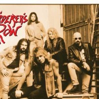 Oldschool Sunday: MURDERER'S ROW [1996 S/T Album Reissue + New Video]
