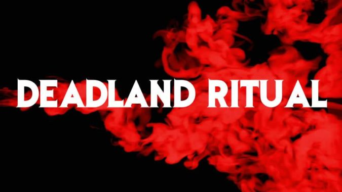 DEADLAND RITUAL (Butler, Stevens, Sorum, Perez) Debut Single [Video]