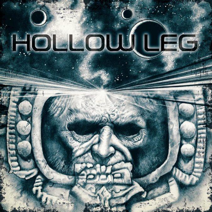 Hollow Leg Civilizations album