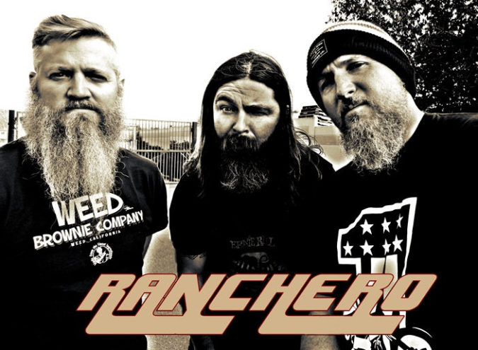RANCHERO Self-Titled Album Review & Stream