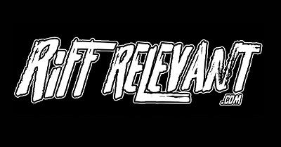 Riff Relevant Site Logo Text Name Image