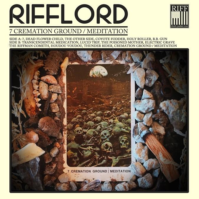 Rifflord 7 Cremation Ground