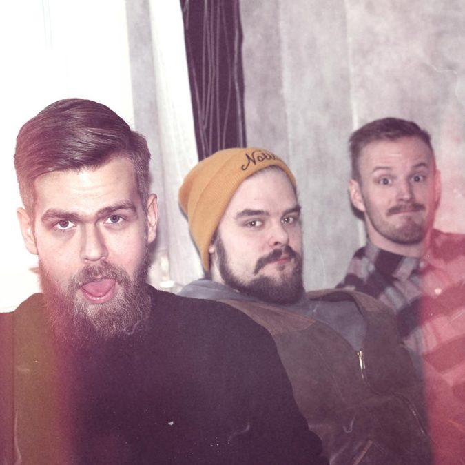 Armadillo band