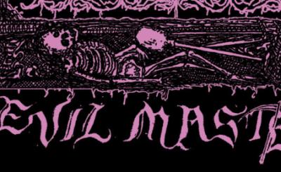 Devil Master Banner