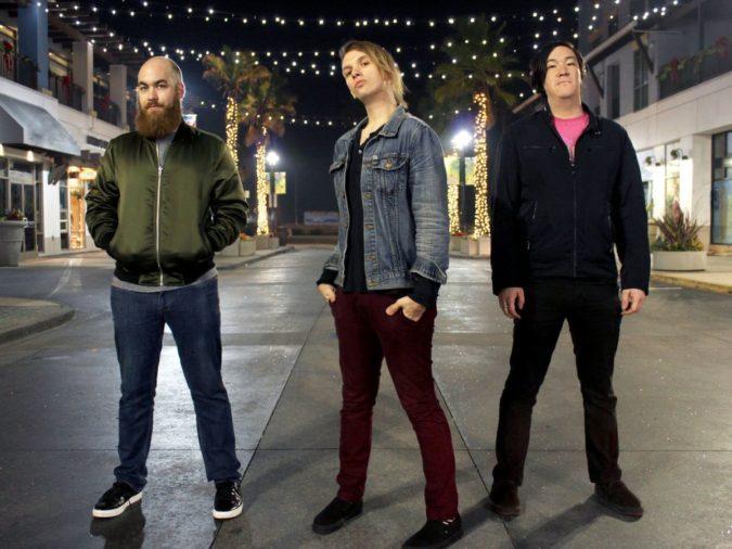 Filmspeed band