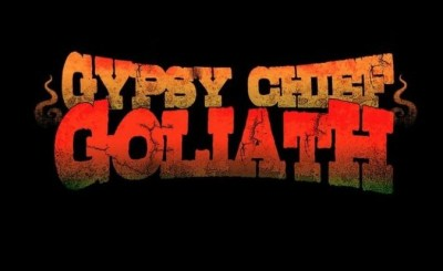 Gypsy Chief Goliath logo