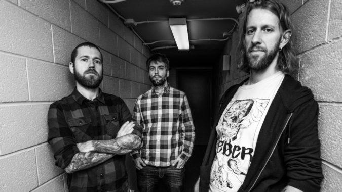 GARGOYL (Revocation, Ayahuasca Members) Stream Grunge-Trip Debut