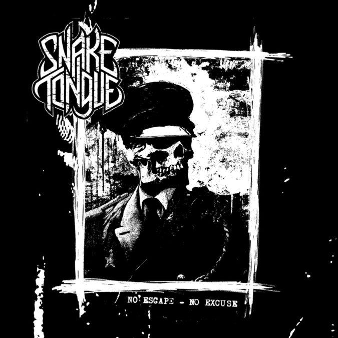 Snake Tongue No Escape No Excuse EP