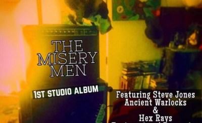 The Misery Men promo