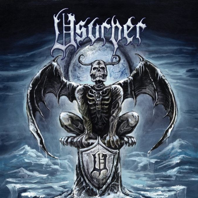 Usurper Lords Of The Permafrost