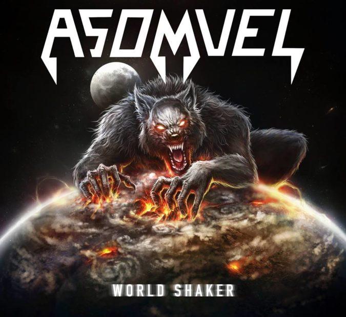 Asomvel World Shaker