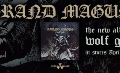 Grand Magus banner