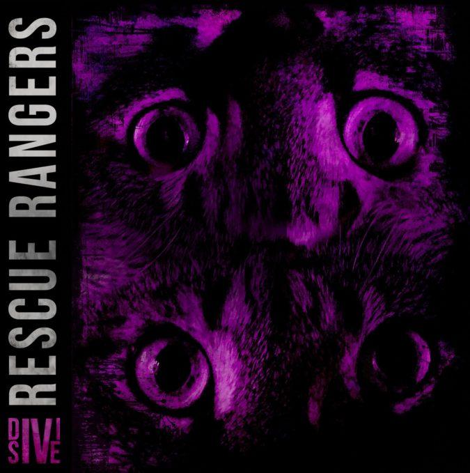 Rescue Rangers Divisive album