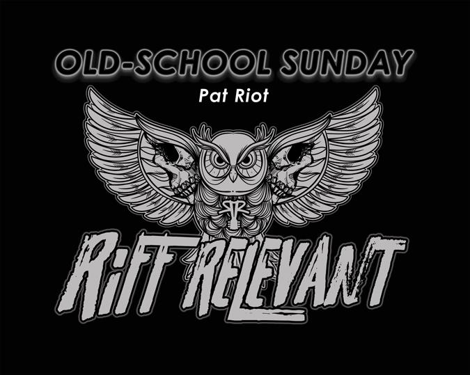 Oldschool Sunday: ACRIMONY – Riff Relevant