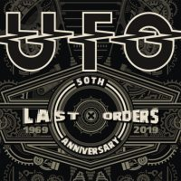 UFO Announces 'Last Orders' Tour 2019 As Final N. American Trek