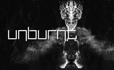 Unburnt Logo