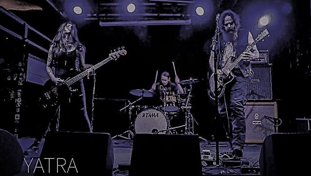 YATRA To Tour U.S. In March; Sets At SX Stoner Jam '19 & Grim Reefer Fest