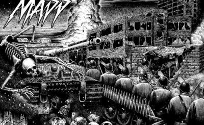 Black Mass Warlust