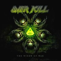 OVERKILL 'The Wings Of War' Album Review & Stream