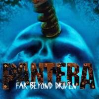 Retro Riffs: PANTERA 'Far Beyond Driven' [25th Anniversary] Album Review & Stream