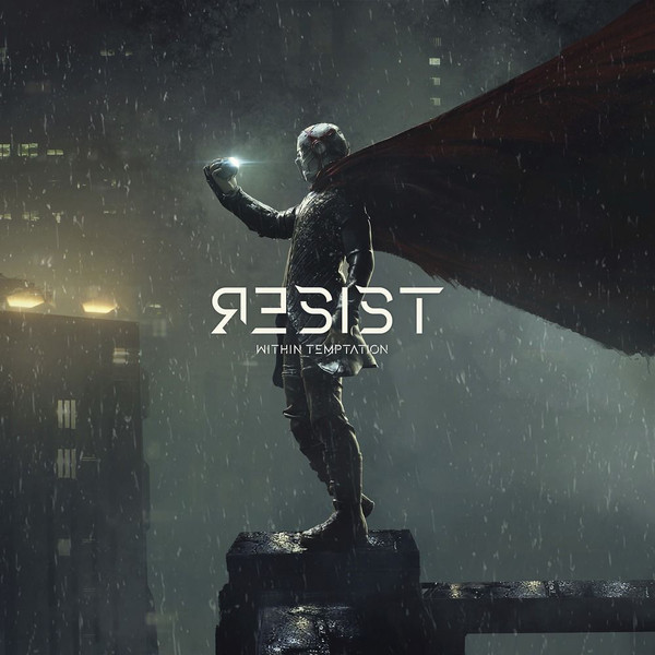 Riff Relevant Interviews: WITHIN TEMPTATION 'Resist' Album Review & Stream