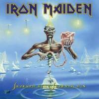 Retro Riffs: IRON MAIDEN 'Seventh Son Of A Seventh Son' Album Review & Stream