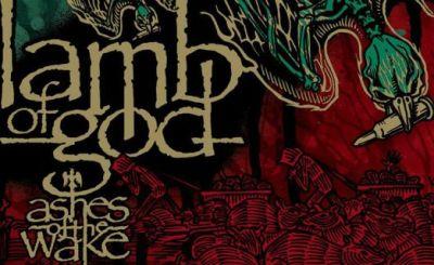 Lamb Of God AOTW Header