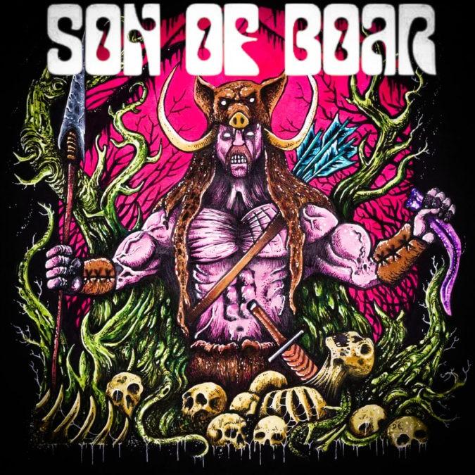 Son Of Boar EP