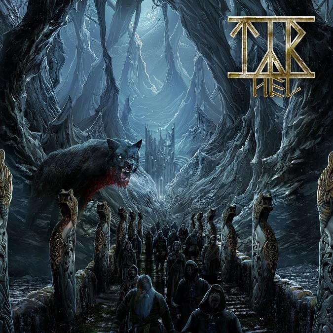 TYR HEL album