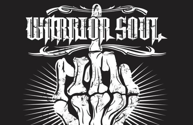 WARRIOR SOUL Get Sick Via June's 'Rock 'N Roll Disease' Album; EU. Tour In May